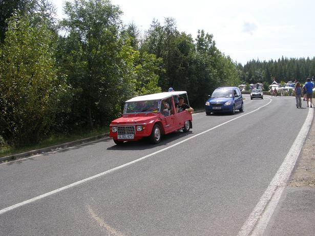 Kachní slet - Most 2009 (od Simči)